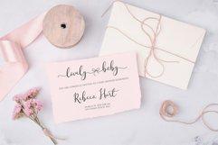 Lovestory - Romantic Font Product Image 4