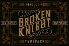 Broken Knight Product Image 1