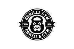 Gorilla Gym - Kettlebell Product Image 2