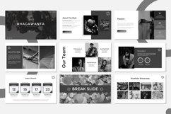 Presentation PowerPoint Template - Bhagawanta Product Image 2