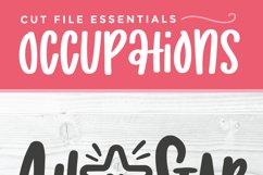 Physician assistant svg, a pa svg file for crafters Product Image 5