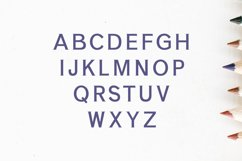 Cleantha Serif Typeface Product Image 2