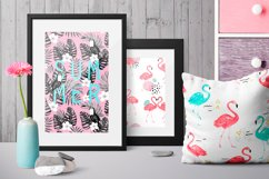 Tropical summer patterns Product Image 3