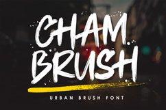 CHAMBRUSH Product Image 1