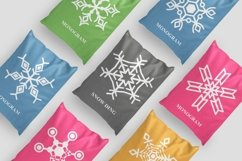 Web Font Snow Ding Product Image 6