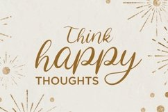 Costly Dishy Modern Handwritten Font Product Image 3