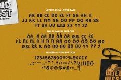Web Font Rancho Font Product Image 4