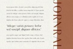 Lumina | Modern Sans Serif Product Image 4