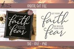 Farmhouse Sign Bundle Vol. 2 - SVG, DXF & PNG - 8 Designs Product Image 6