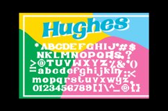 Hughes Product Image 2