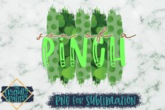 St. Patrick's Day Bundle for Sublimation Printables Product Image 6