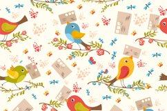 Birds set vector,jpg,png Product Image 5