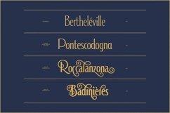 Alathena Font Family Product Image 6