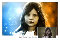 Double Light Photoshop Mock-ups Product Image 4