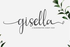 Gisella Font Product Image 1