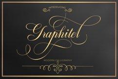 Modern Script Font Bundle Product Image 4