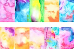 30 Real Abstract Real Watercolour Background Photographs Product Image 2