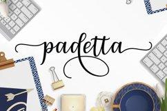 Chetlie Script Product Image 5