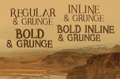 Majestic Typeface Product Image 2