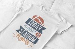 Football mom svg bundle png eps dxf - football mom life svg Product Image 4