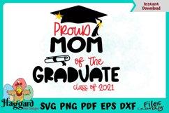 Proud Mom Graduate Product Image 1