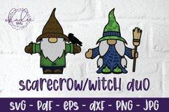 Mega 3D Gnome Bundle, Papercut Gnome SVG, Layered Gnome DXF Product Image 7