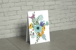 Floral Vector Sets Product Image 3