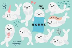 Baby Seal Font Product Image 3