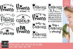 Princess at Heart Bundle Product Image 1