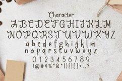 Web Font Terracota Product Image 5