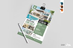 Real Estate Flyer Product Image 3
