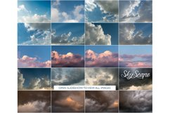 SKYSCAPE - 20 Hi-Res Sky images Product Image 2