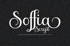 Soffia Script Product Image 1