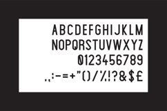 Claxton Typeface Product Image 6