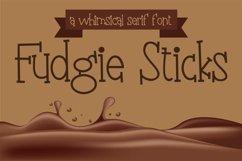 PN Fudgie Sticks Product Image 1