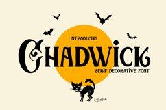 Chadwick Product Image 1