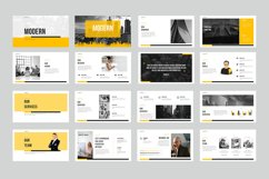 Modern PowerPoint Presentation Product Image 2