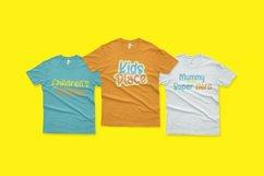Kids Place Font Product Image 5