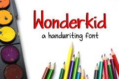 Brush Font Bundle Product Image 3
