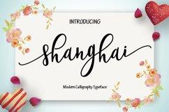 Shanghai Script Product Image 2