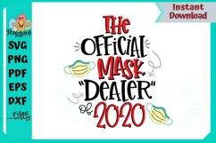Official Mask Dealer 2020 Product Image 1