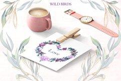 Wild Birds Product Image 4