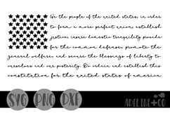 We the people Flag SVG PNG DXF Product Image 1