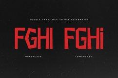Loki Typeface Product Image 5