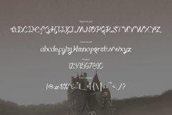 Hegorustow Font Product Image 2