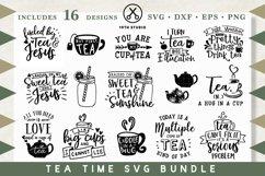 SVG Bundle - The Big SVG Bundle  SVG DXF EPS PNG   BG1 Product Image 3