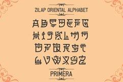 Primera Fontype Product Image 3