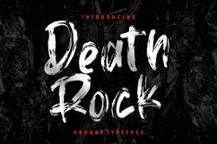 Death Rock Grunge Product Image 1