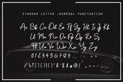 Odette Signature Font Product Image 6