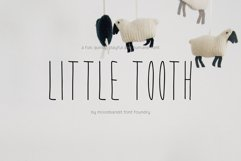 MBF Little Tooth Product Image 1
